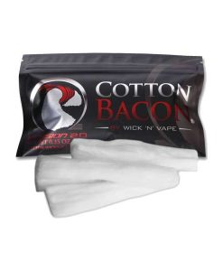 Cotton Bacon by Wick 'n Vape