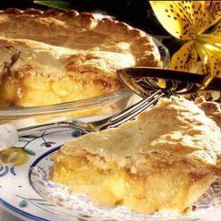 TFA Apple Pie