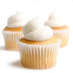 TFA Vanilla Cupcake