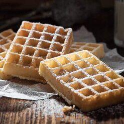 TFA Waffle (Belgian)