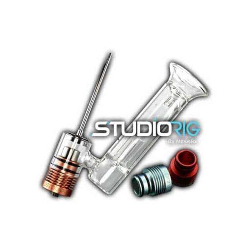 Studio Rig attachment system
