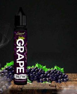 saltnic grape