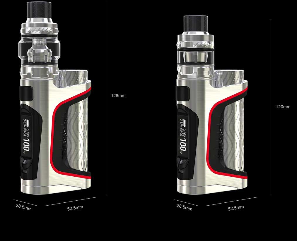 Istick Pico S 100w kit