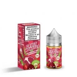 Fruit Monster Saltnic - Strawberry Kiwi Pomegranate