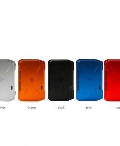 Tesla Vape | Invader 4 Mod | Dual 21700 Battery Vape Mod | Vaperite