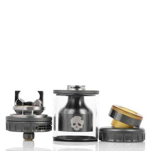 DOVPO | Blotto RTA | Bebuildable Tank Atomizer | Vaperite