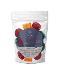 60MG CBD Gummies | CBD Edibles | CannaCo | Vaperite | 15 Gummies