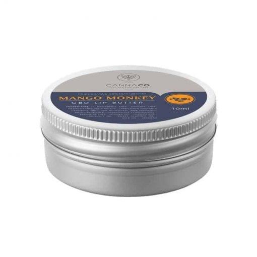 CBD Lip Butter | CBD Skincare | CannaCo | Vaperite | 15MG CBD