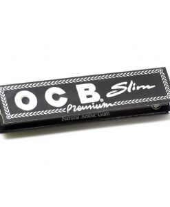 OCB | Premium rolling papers | King Size | Slim Rolling Papers | Vaperite