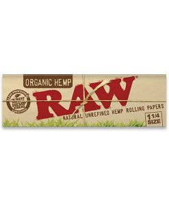 RAW | Multiple sized Rolling Paper | Cannabis Paraphanalia | Vaperite