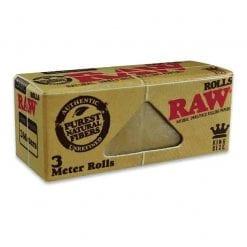 RAW | Multiple sized Rolling Paper | Cannabis Paraphanalia | Vaperite
