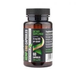 Reakiro | CBD Full Spectrum CBD Oil | Canna-Rite | Vaperite