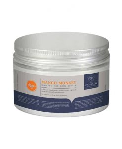 CBD Body Butter 400ML | Skincare | CannaCo | Vaperite | 200MG CBD