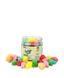 Sunstate Hemp | 500MG | CBD Gummy Bears | Organic CBD | Vaperite