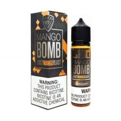 Mango Bomb | VGOD | 60ML Vape E-Liquid | Vaperite.co.za