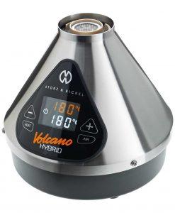 Volcano Hybrid | Canna-Rite | Storz & Bickel | Vaperite | Cannabis Vape