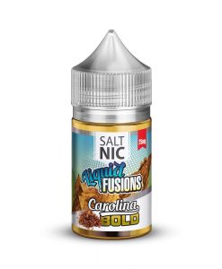 Liquid Fusions | Carolina Bold | Vaperite.co.za | 25mg Saltnic