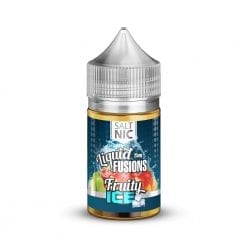 Liquid Fusions | Fruity Ice | Vaperite.co.za | 25mg Saltnic