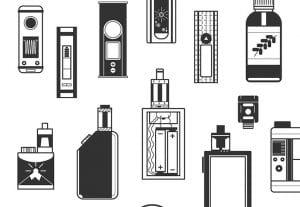 Starter Kits | Vape Kits | Vape Pod Kits | Start Vaping | Vaperite