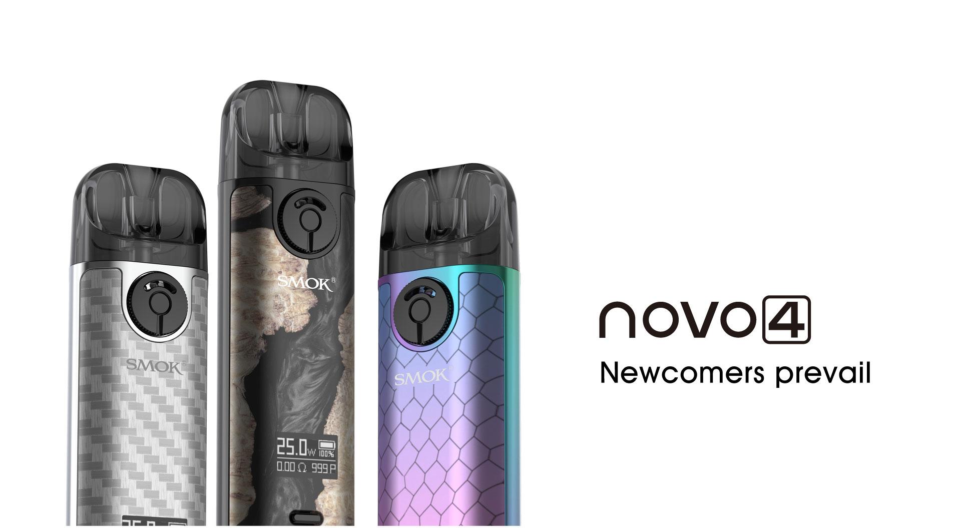Novo 4 Kit